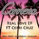 Carrera Real Love EP