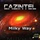 Cazintel Milky Way