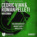 Makomba by Cedric Vian & Romain Pelletti mp3 download