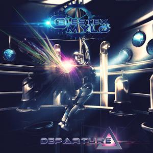 Celestex Mylo - Departure (Identity Records)