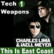 Charles Lima & Iaell Meyer This Is East Coast