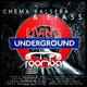 Chema Balsera & Efass Living Underground