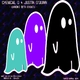 Chemical G! & Justin O'Quinn Dancing With Ghosts