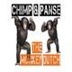 Chimp & Panse The Monkey Dutch
