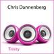 Chris Dannenberg Trinity