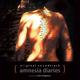 Chris Deligiannis Amnesia Diaries Original Soundtrack