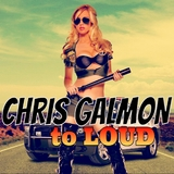 To Loud by Chris Galmon mp3 download