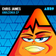 Chris James Amazonia Ep