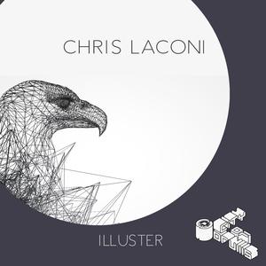Chris Laconi - Illuster (City of Drums)