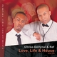 Chriss Devynal and Ref Love, Life & House (The EP)