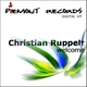 Christian Ruppelt Welcome