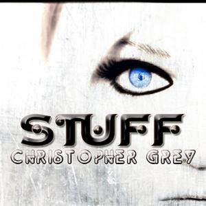 Christopher Grey - Christopher Grey (Paranoja Records)