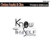 Twelve Circles by Christos Fourkis & Okra mp3 download