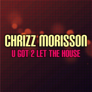 Chrizz Morisson - U Got 2 Let the House (Dmn Records)