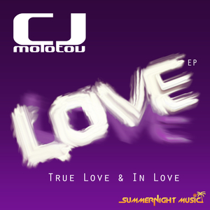 Cj Molotov - Love Ep (Summernight Music)