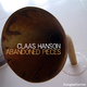 Claas Hanson Abandoned Pieces