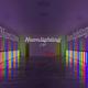 Clark B. Neonlighting EP