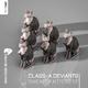 Class-A Deviants Sweater Kittens EP