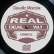 Claudio Mordax Real Deal, Vol. 1
