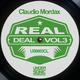 Claudio Mordax Real Deal, Vol. 3