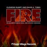Fire by Clemens Rumpf & David A. Tobin mp3 download