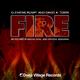 Clemens Rumpf & David A. Tobin Fire