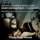 Clemens Rumpf & David A. Tobin Never Coming Down Remixes