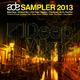 Clemens Rumpf & Friends Ade Sampler 2013