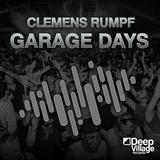 Garage Days by Clemens Rumpf mp3 download