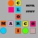 Clori Marco - Devil Stuff