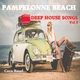 Coco Basel Pampelonne Beach: Deep House Songs, Vol. 2