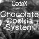 Code X Chocolate Cookie System