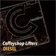 Coffeyshop Lifters Diesel