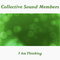 I Am Thinking by Collective Sound Members mp3 downloads
