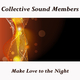 Collective Sound Members - Make Love to the Night