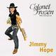 Colonel Frozen Jimmy Hope