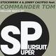 Commander Tom & Stockwerk 4 & Jonny Calypso Mellow Beats