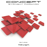 Straight Forward by Concept Feat. Tryon mp3 downloads