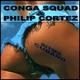 Conga Squad & Philip Cortez Ritmo Cubano