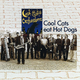 Cool Cats Orchestra Cool Cats eat Hot Dogs