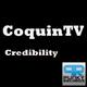 Coquin TV - Credibility