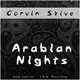 Corvin Skive Arabian Nights (Club Version) - Single