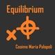 Cosimo Maria Palopoli Equilibrium