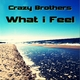 Crazy Brothers What I Feel
