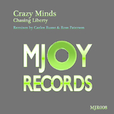 Chasing Liberty by Crazy Minds mp3 download