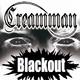 Creamman Blackout