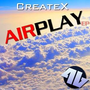 Createx - Airplay (4Beat Records)