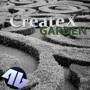 Createx - Garden (4Beat Records)