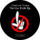 Creative Crishy - Techno Kids - EP