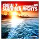 Crew 7 feat. Leonardo Summer Nights